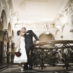 Edinburgh Registry Office Wedding