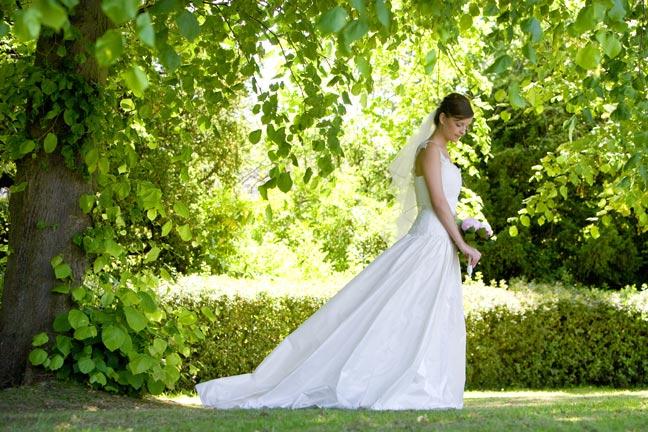Freja Wedding Edinburgh