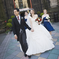 Wedding The Hub Edinburgh